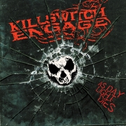 Killswitch Engage - As Daylight Dies (Coloured 2LP)