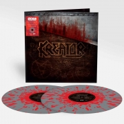 Kreator - Under The Guillotine (Coloured 2LP)