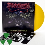 Possessed - The Eyes Of Horror (Coloured LP)