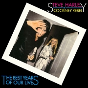 Steve Harley and Cockney Rebel - The Best Years Of Our Lives (Coloured 2LP)