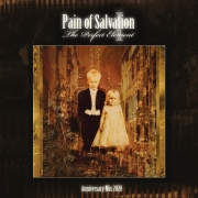 Pain Of Salvation - The Perfect Element, Pt. I (2LP+CD)