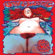 Baby Woodrose - Blows Your Mind (Coloured LP)