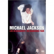 Michael Jackson - Live In Bucharest-the dangerous Tour (DVD)