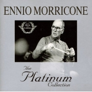 Ennio Morricone - The Platinum Collection (3CD)