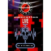 Queensryche - Operation:Livecrime (DVD)