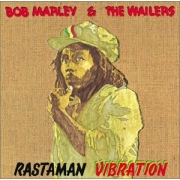 Bob Marley & The Wailers  - Rastaman Vibration (CD)