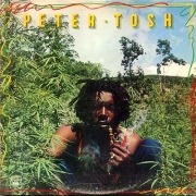 Peter Tosh - Legalize It  (CD)