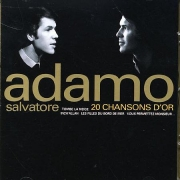 Salvatore Adamo - 20 Chansons (CD)