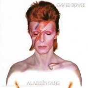 David Bowie - Aladdin Sane (CD)