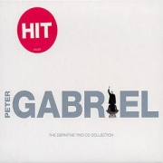 Peter Gabriel - Hit (2CD)