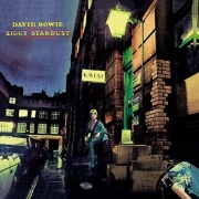 David Bowie - Rise And Fall Of Ziggy Stardust (CD)