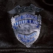 The Prodigy - Their Law, The Singles 1990-2005 (CD)
