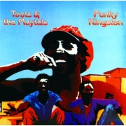 Toots And The Maytals - Funky Kingston (CD)