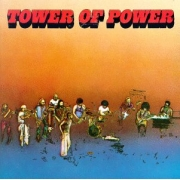 Tower of Power - Tower of Power (CD)
