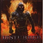 Disturbed - Indestructible (CD)