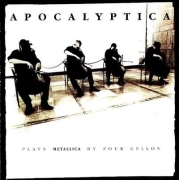 Apocalyptica - Plays Metallica (CD)