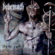 Behemoth - Demigod (CD)