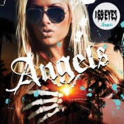 69 Eyes - Angels (CD)