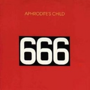Aphrodite's Child - 666 (2CD)