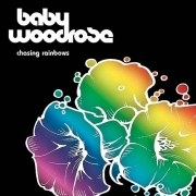 Baby Woodrose - Chasing Rainbows (LP)