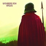 Wishbone Ash - Argus (CD)