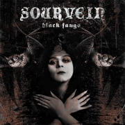 "Sourvein - Black Fangs (LP+7"")"