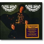 The Jimi Hendrix Experience - Are You Experienced (CD)
