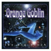 Orange Goblin - The Big Black (CD)