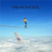Dream Theater - A Dramatic Turn Of Events (2LP)