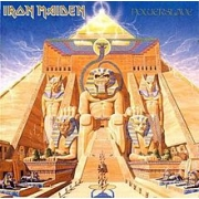 Iron Maiden - Powerslave (Digipak CD)