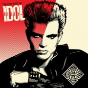 Billy Idol - The Very Best Of Billy Idol:Idolize Yourself (CD+DVD)