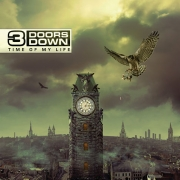 3 Doors Down - Time Of My Life (CD)