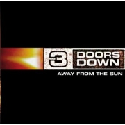 Three Doors Down - Away From the Sun (CD)
