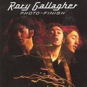 Rory Gallagher - Photo Finish (CD)