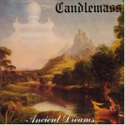 Candlemass - Ancient Dreams (CD)