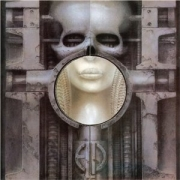 Emerson, Lake & Palmer  - Brain Salad Surgery (CD)