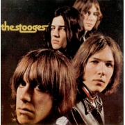 The Stooges - The Stooges (CD)