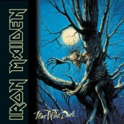Iron Maiden - Fear Of The Dark (Digipak CD)