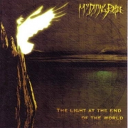 My Dying Bride - Light At The End Of The World (CD)