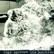 Rage Against The Machine - Rage Against The Machine (LP)