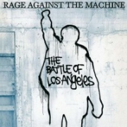 Rage Against The Machine - The Battle Of Los Angeles (LP)