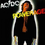 AC/DC - Powerage (LP)