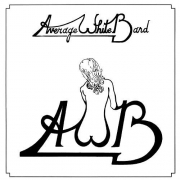 Average White Band - Average White Band (LP)