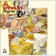 Al Stewart - Year of the Cat  (CD)