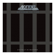 Alcatrazz - Disturbing The Peace (CD)