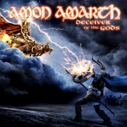 Amon Amarth - Deceiver Of The Gods (LP)
