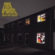 Arctic Monkeys - Favourite Worst Nightmare (CD)