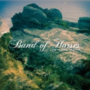 Band Of Horses - Mirage Rock (CD)