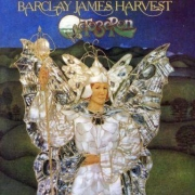 Barclay James Harvest - Octoberon (CD)