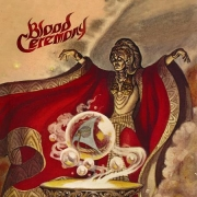 Blood Ceremony - Blood Ceremony (CD)